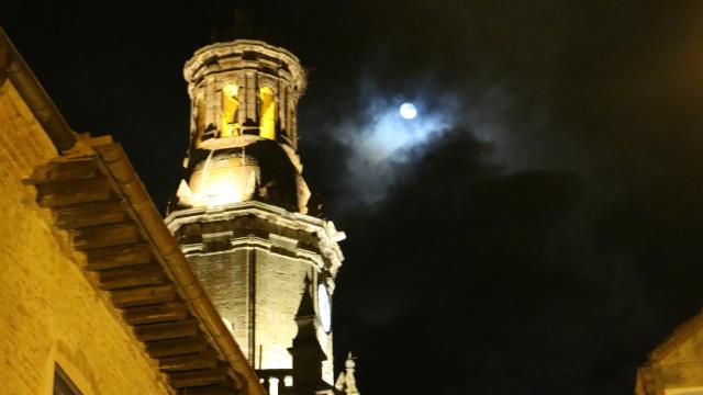 La noche de Toro - Destino Castilla y León