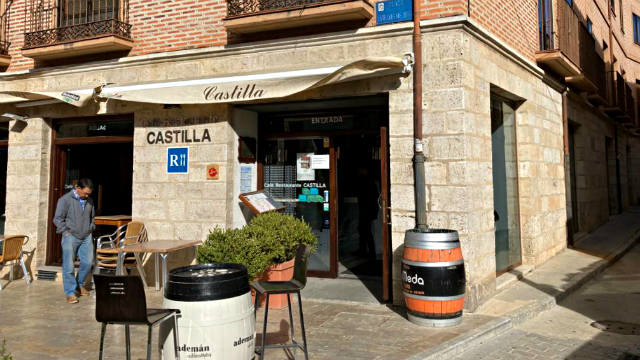 Restaurante Castilla de Toro - Destino Castilla y León