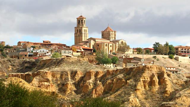El balcón de Toro sobre la Vega del Duero - Destino Castilla y León