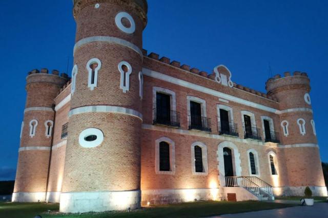 Posada Real Monte la Reina - Destino Castilla y León