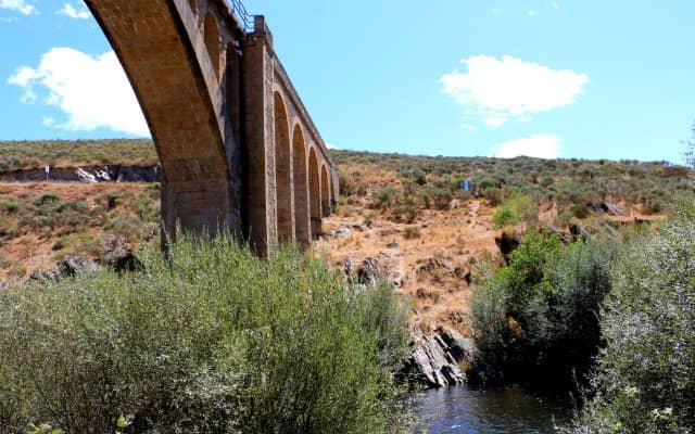 Entorno natural del Yacimiento de Siega Verde - Destino Castilla y León