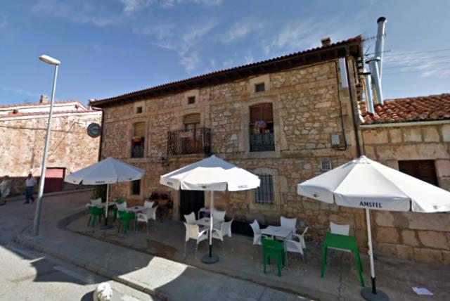 Hotel rural La Moruga - Destino Castilla y León