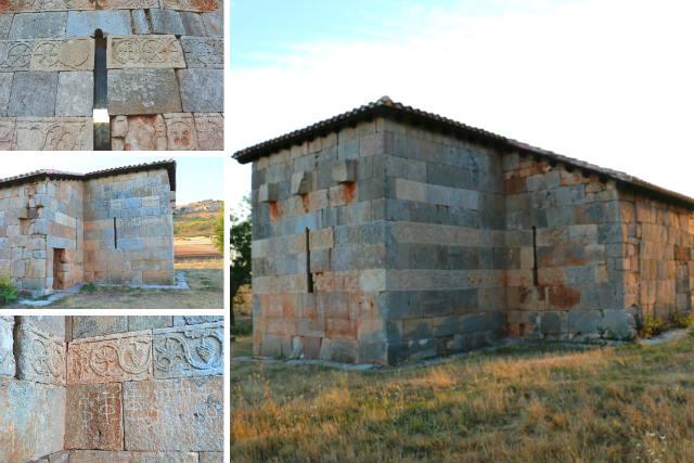 Ermita de Santa María de las Viñas - Destino Castilla y León