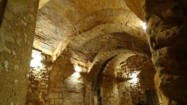 Bodega del Ayuntamiento - Imagen del Ayto. de Toro