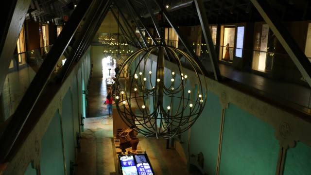 Instalaciones del Museo del Vino Pagos del Rey - Destino Castilla y León
