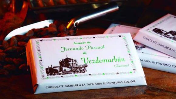 Chocolates de Chocolatería la Superlativa de Toro - Imagen de la marca