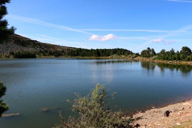 La Laguna Negra de Neila - Destino Castilla y León