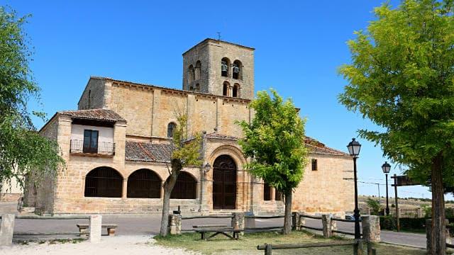 Santuario de la Virgen de la Peña - Destino Castilla y León