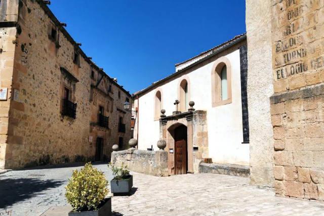 Museo de los Fueros de Sepúlveda - Destino Castilla y León