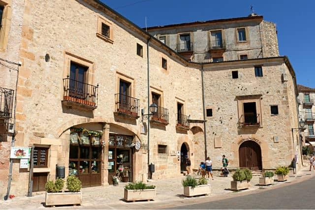 Antigua Cárcel de Sepúlveda - Destino Castilla y León