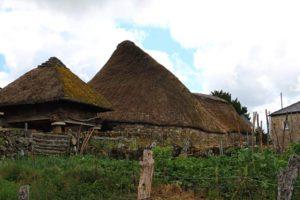 Visitar pallozas en los Ancares - Destino Castilla y León