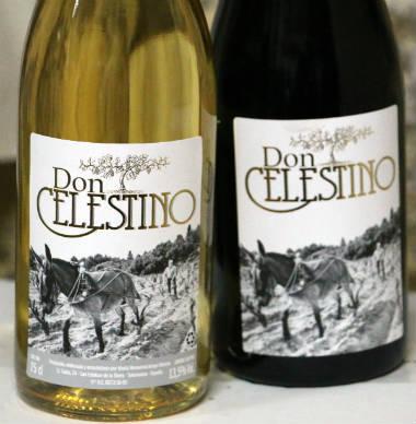 vinos de Don Celestino - Destino Castilla y León