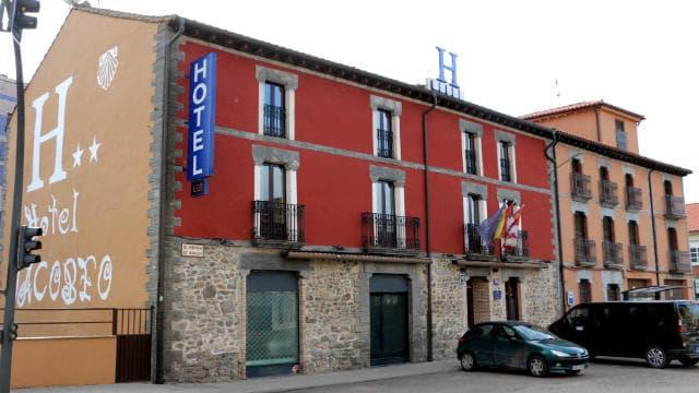 Hotel Camino de Santiago de Belorado - Destino Castilla y León