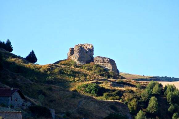 Castillo de Belorado - Imagen de Rutas con Historia