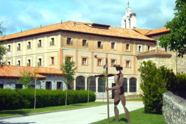 Convento de la Bretonera - Imagen de turismo Belorado
