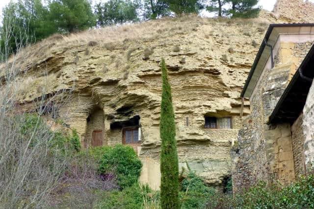 Cuevas de Belorado - Imagen de ClickTurismo