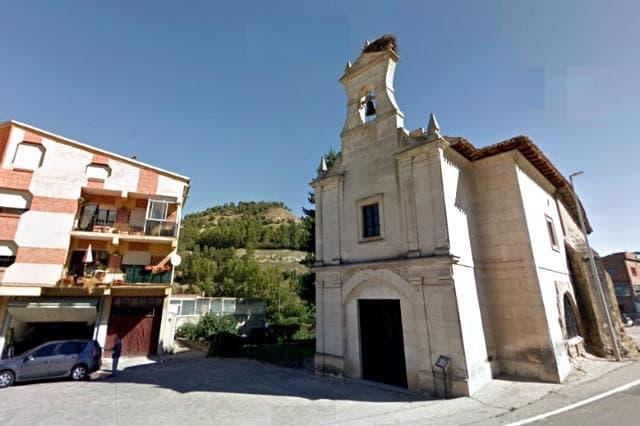 Ermita de Nuestra Señora de Belén - Destino Castilla y León