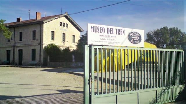 Museo Estación de Aranda de Duero - Imagen del Diario de Burgos