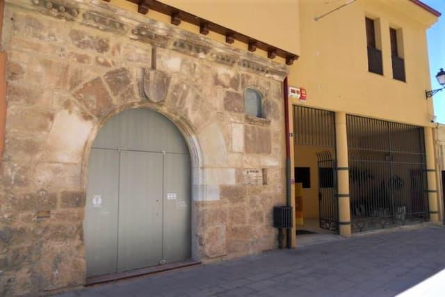 Museo de la Casa de Bola en Aranda de Duero - Imagen de El Correo de Burgos