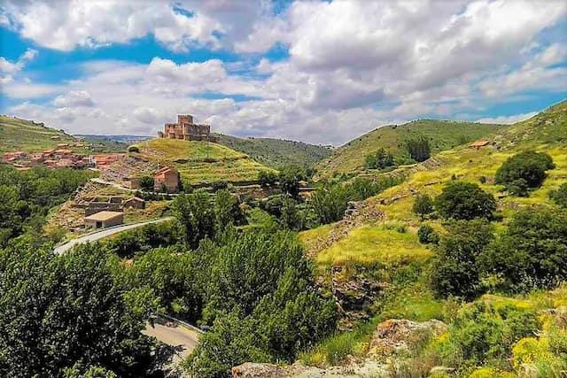 Tierras altas de Soria - Imagen de Lucia Redondo