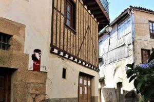 Conocer Sequeros - Destino Castilla y León