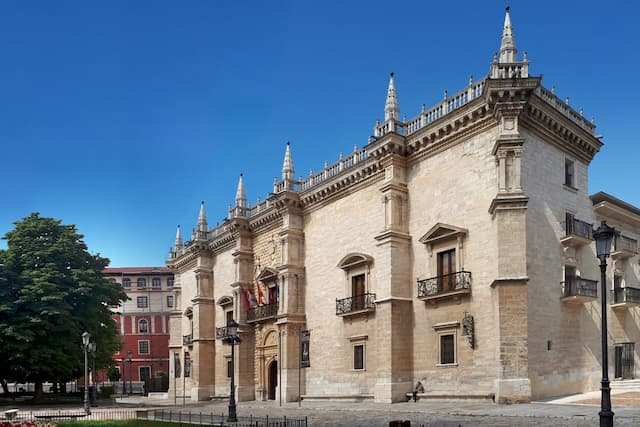 lugares recomendados para visitar en Valladolid