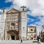 Iglesia de San Pablo de Valladolid - Destino Castilla y León