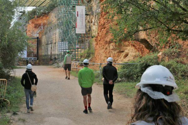 Visita al Yacimiento de Atapuerca - Destino Castilla y León