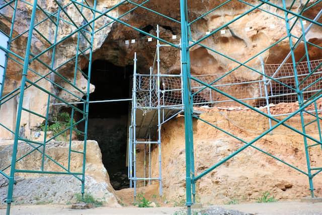 Cuevas visitables en visita concertada - Destino Castilla y León