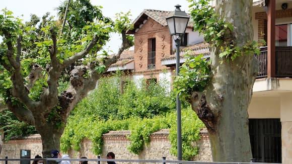 Posada Villa Maria de La Adrada - Destino Castilla y León