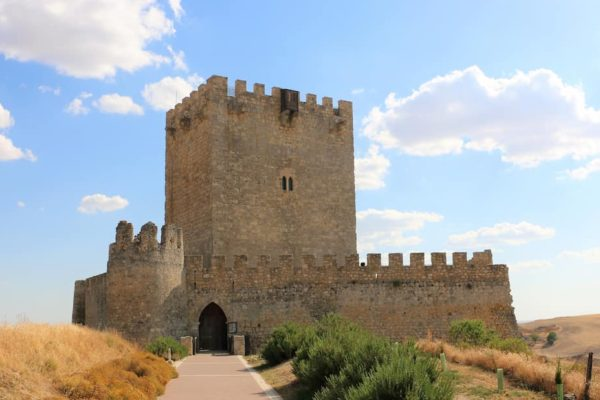 Escapada a Tiedra - Destino Castilla y León