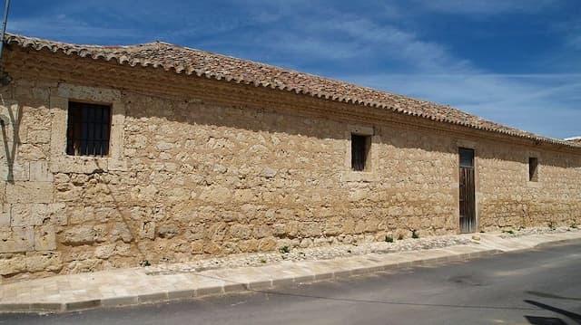 Antiguo Pósito Real de Tiedra - Imagen de FotoLaguna2000