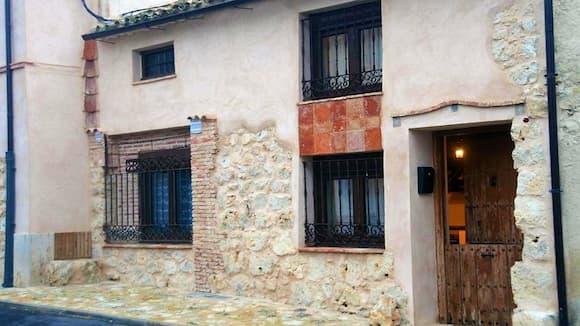 Casa Rural Alamar - Imagen del Hotel