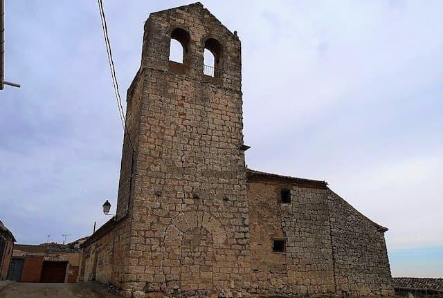 Iglesia de San Miguel de Tiedra - Imagen de FotoLaguna2000
