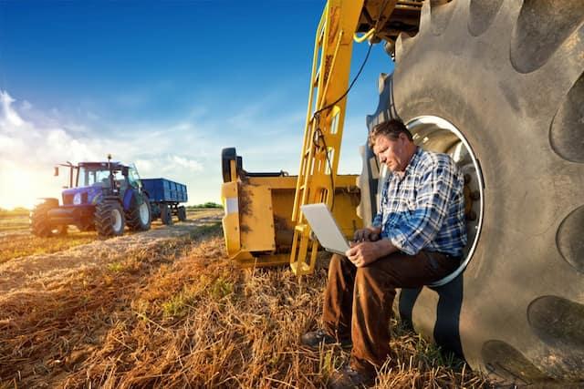 Internet en el medio rural - Imagen de Digital PolicyLaw